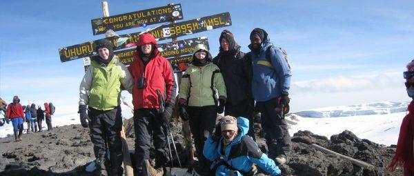 6-Days-Marangu-Route