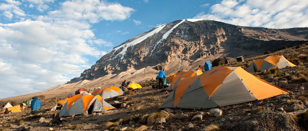 Image result for Machame route