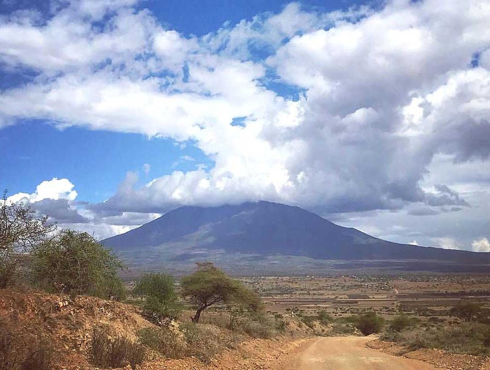 Trekking Mount Hanang Trip