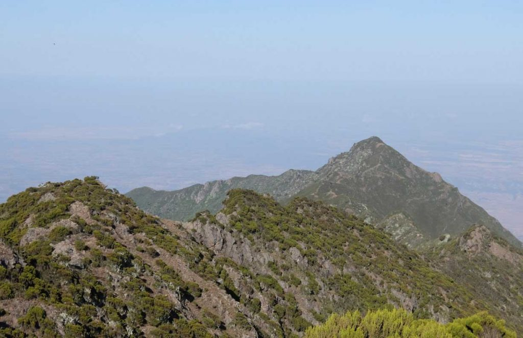 Mount Hanang 4