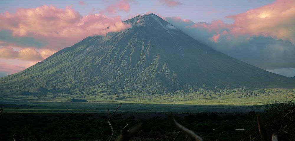 Mount Oldonyo Lengai Trip