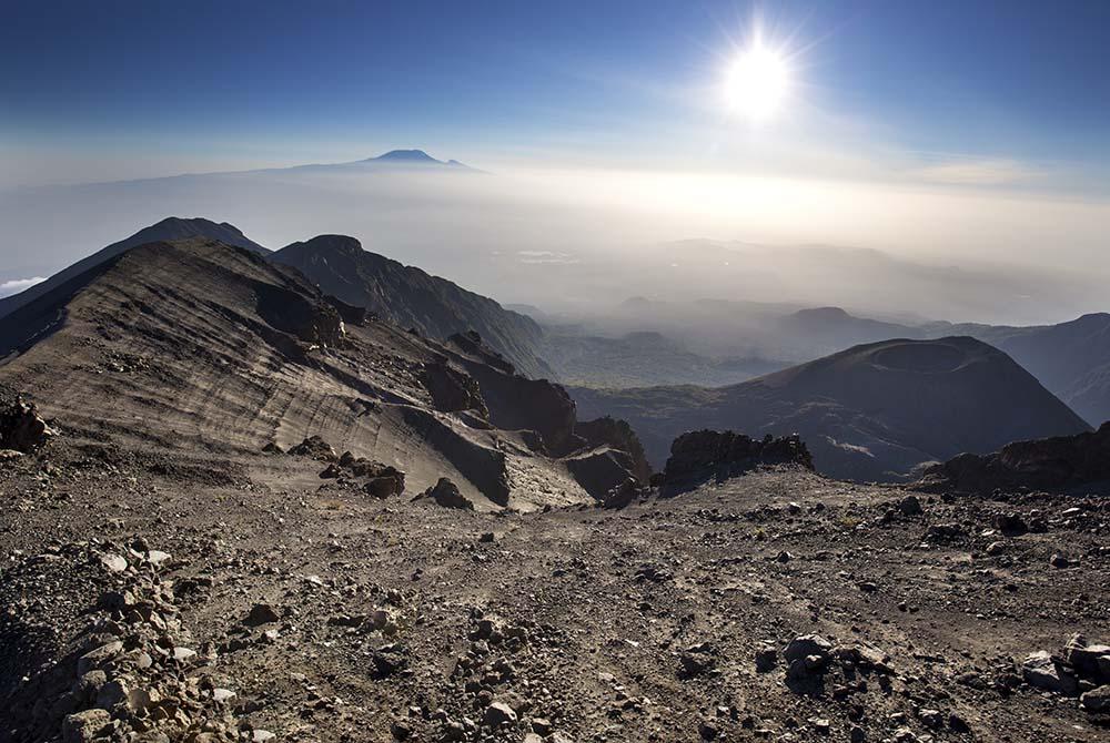 2 Days Mount Meru