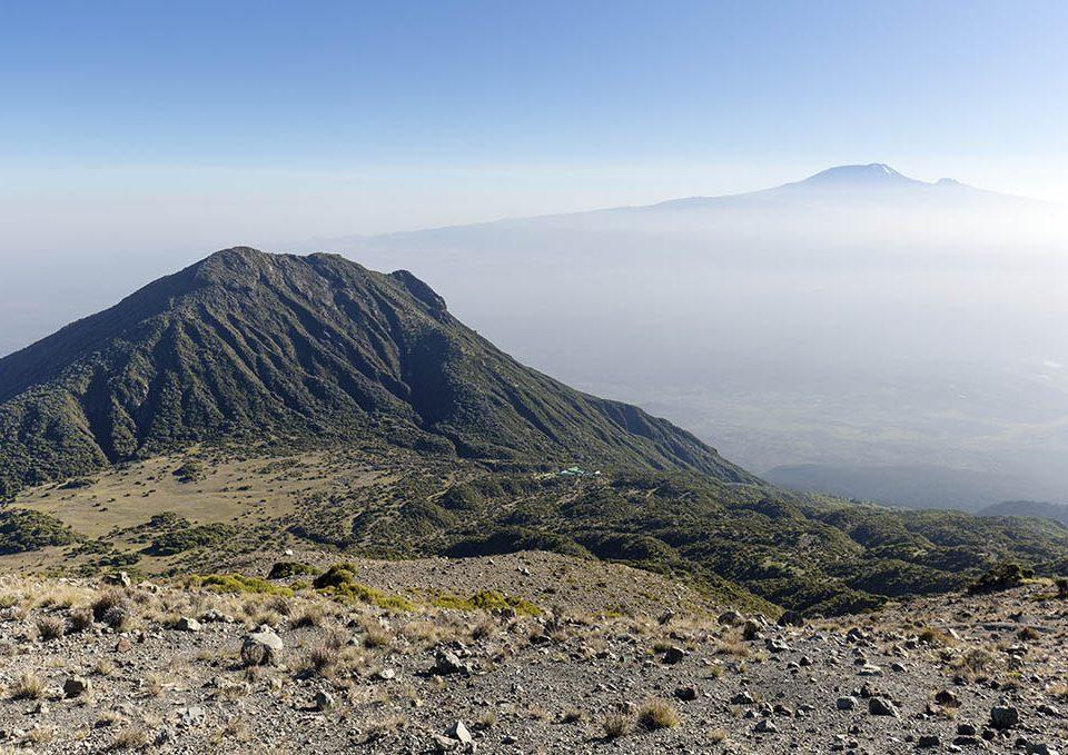 4 Days Mount Meru