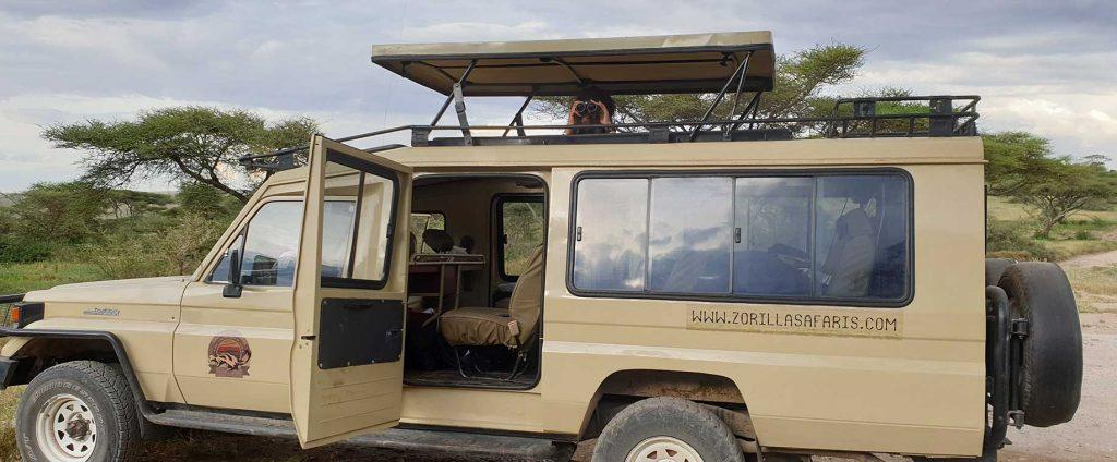 safari-fleet