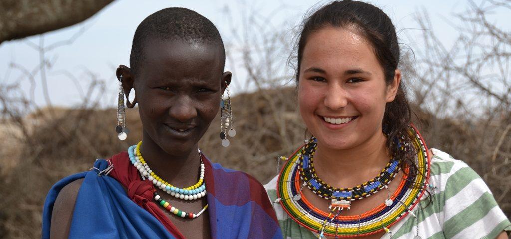 Tanzania Cultural tour visit